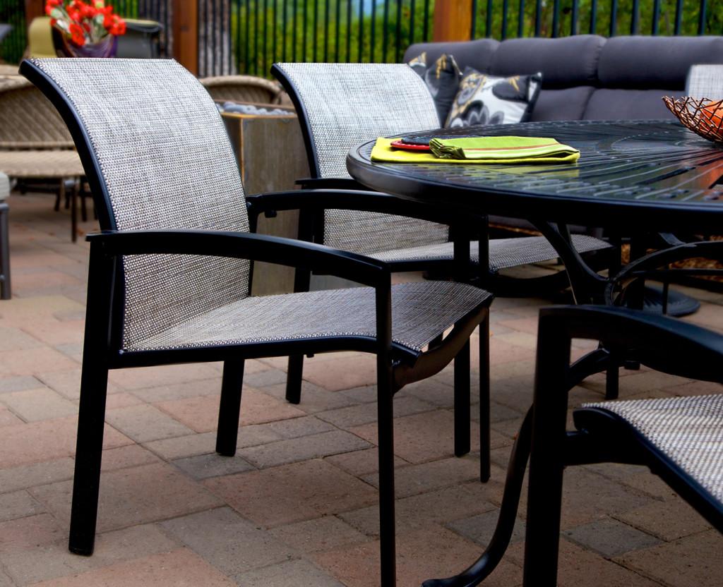 Mountain Home Style - Tropitone outdoor furniture