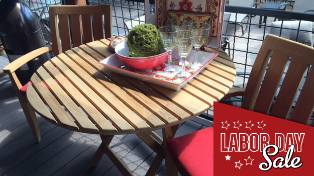 30 Awesome Patio Furniture Labor Day Sale