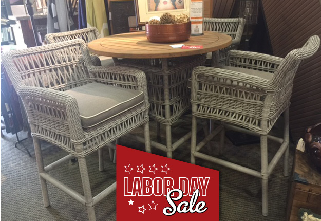 Great Labor Day Sale Patio Furniture Lloyd Mackinac