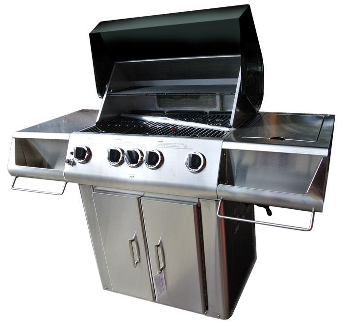 napoleon-grill
