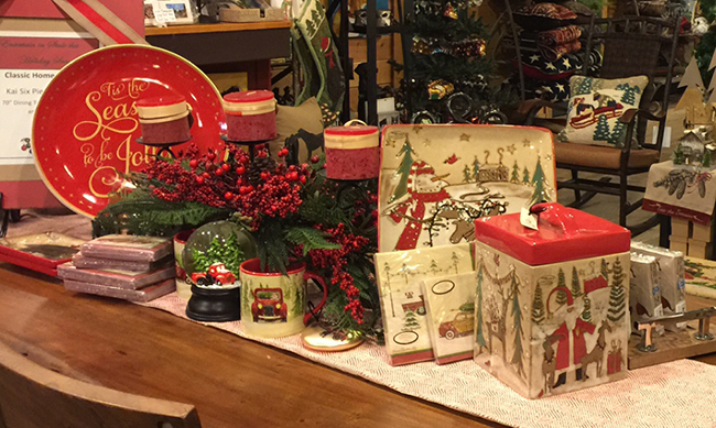 mountain home center christmas decor black friday sale